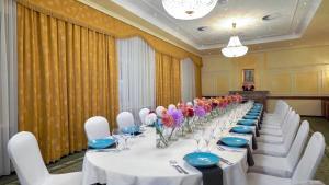 Hotel Polonia Palace, Hotel  Varsavia - big - 11