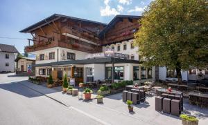 SCOL Sporthotel Zillertal - Hotel - Fügen