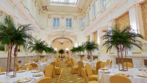 Hotel Polonia Palace, Hotel  Varsavia - big - 7