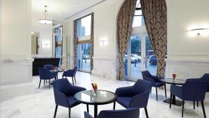 Hotel Polonia Palace, Hotel  Varsavia - big - 54