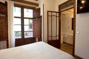 Turismo de Interior Ca Sa Padrina, Hotels  Palma de Mallorca - big - 3