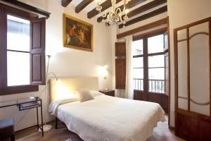 Turismo de Interior Ca Sa Padrina, Hotels  Palma de Mallorca - big - 5