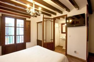 Turismo de Interior Ca Sa Padrina, Hotels  Palma de Mallorca - big - 9