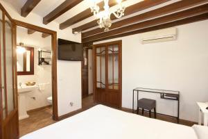 Turismo de Interior Ca Sa Padrina, Hotels  Palma de Mallorca - big - 10