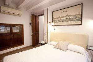 Turismo de Interior Ca Sa Padrina, Hotels  Palma de Mallorca - big - 18