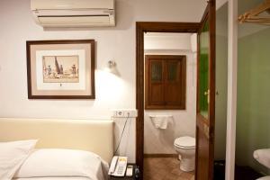 Turismo de Interior Ca Sa Padrina, Hotels  Palma de Mallorca - big - 19