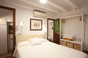 Turismo de Interior Ca Sa Padrina, Hotels  Palma de Mallorca - big - 21