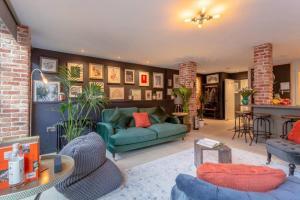 Godson Street · Stylish apartment in Angel - 3 mins from tube - London