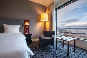 Radisson Blu Hotel, Zurich Airport - Glattbrugg