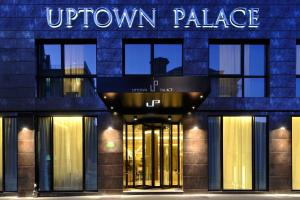 Uptown Palace - AbcAlberghi.com