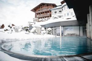 Sonnhof Alpendorf - Hotel - St Johann im Pongau