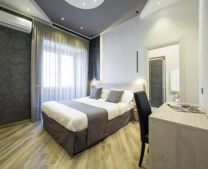 Hotel Bella Napoli - AbcAlberghi.com