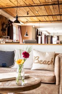 Hotel Zweite Heimat In Sankt Peter Ording In Das Ortliche