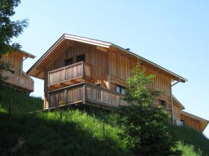obrázek - Alpenferienhaus Dachstein