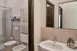 Rouge Hotel International, Hotels  Milano Marittima - big - 8