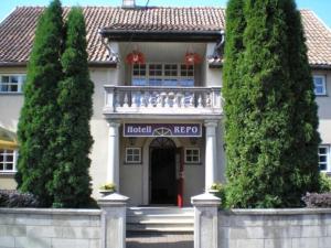 Hostales Baratos - Repo Hotel