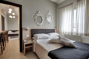 Rouge Hotel International, Hotels  Milano Marittima - big - 56