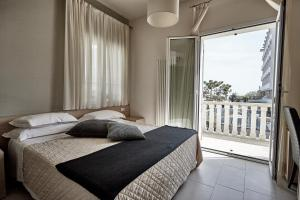 Rouge Hotel International, Hotels  Milano Marittima - big - 100