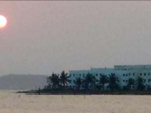 Apartamento com clube privativo, Apartmány  Cabo Frio - big - 10