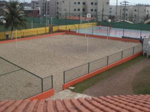 Apartamento com clube privativo, Apartmány  Cabo Frio - big - 14