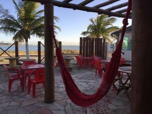 Apartamento com clube privativo, Apartmány  Cabo Frio - big - 23