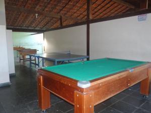 Apartamento com clube privativo, Apartmány  Cabo Frio - big - 27