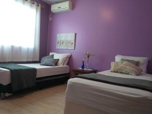 Apartamento com clube privativo, Apartmány  Cabo Frio - big - 32