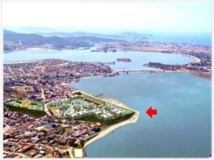 Apartamento com clube privativo, Apartmány  Cabo Frio - big - 34