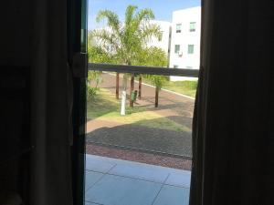 Apartamento com clube privativo, Apartmány  Cabo Frio - big - 39