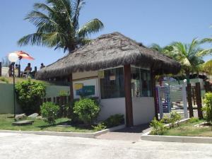 Apartamento com clube privativo, Apartmány  Cabo Frio - big - 43