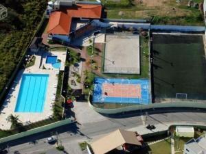 Apartamento com clube privativo, Apartmány  Cabo Frio - big - 46