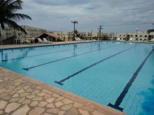 Apartamento com clube privativo, Apartmány - Cabo Frio