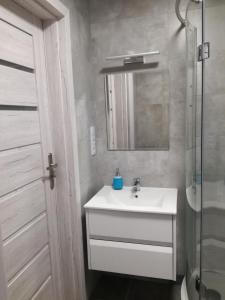 Apartament Nad Dziwną