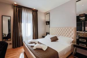 Floris Hotel - AbcRoma.com
