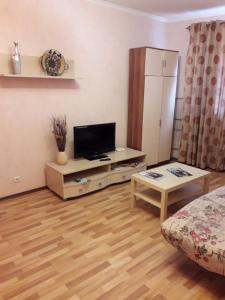 Квартира на улице Меркулова 10 А - Syrskoye