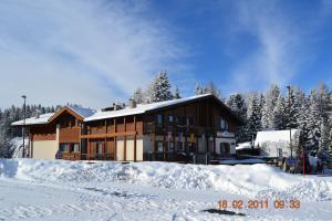 obrázek - Albergo Dolomiti