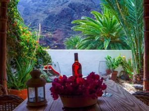 casa limon, Valle Gran Rey - La Gomera