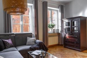 Rycerska Apartment Old Town - Varsovia
