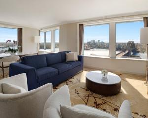 Shangri-La Hotel, Sydney (22 of 85)