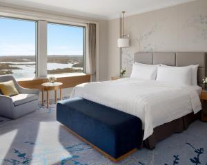 Shangri-La Hotel, Sydney (39 of 85)