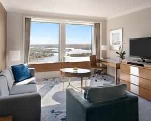 Shangri-La Hotel, Sydney (40 of 85)