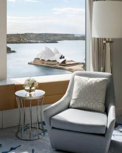 Shangri-La Hotel, Sydney (36 of 85)