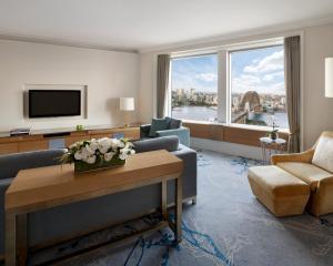 Shangri-La Hotel, Sydney (4 of 85)