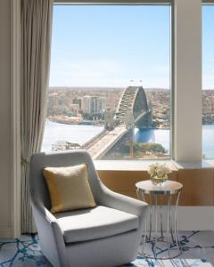 Shangri-La Hotel, Sydney (25 of 85)