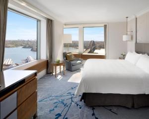 Shangri-La Hotel, Sydney (19 of 85)