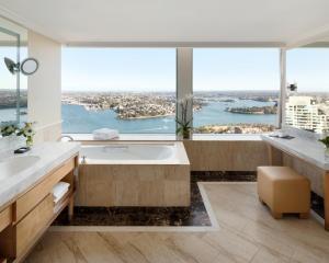 Shangri-La Hotel, Sydney (16 of 85)