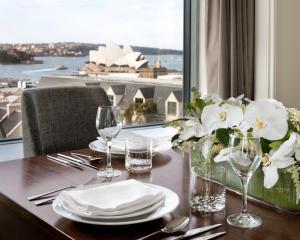 Shangri-La Hotel, Sydney (31 of 85)