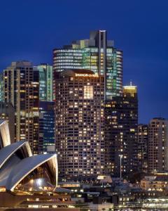 Shangri-La Hotel, Sydney (9 of 77)