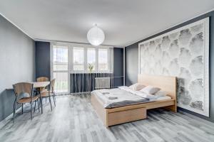 Szczecin Owl Apartment