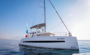 obrázek - Italy catamarano Bali 4.1